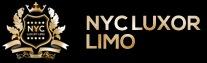 NYC luxor limo logo